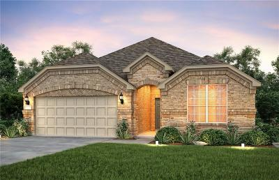 McKinney Single Family Home For Sale: 2804 Barnsley Drive
