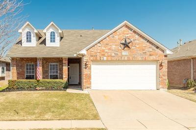 Single Family Home Active Option Contract: 3729 Brandywine Lane