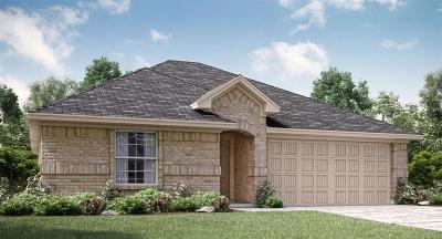 Tarrant County Single Family Home For Sale: 8400 High Garden Street