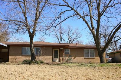 Erath County Single Family Home For Sale: 585 N Lydia Street