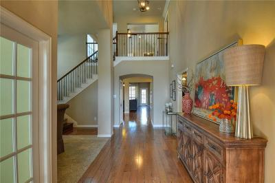 Frisco Single Family Home For Sale: 5904 Dunsford Drive