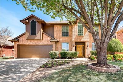 Plano Single Family Home For Sale: 7316 Lomo Alto