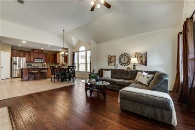 Mckinney Single Family Home For Sale: 3817 Landsdowne Drive