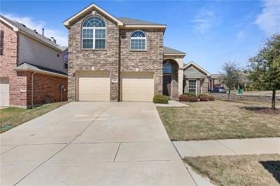 Celina TX Single Family Home For Sale: $305,000