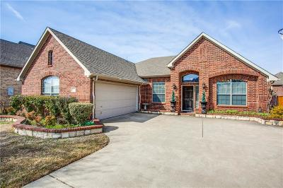 Desoto Single Family Home Active Option Contract: 1013 Surrey Drive