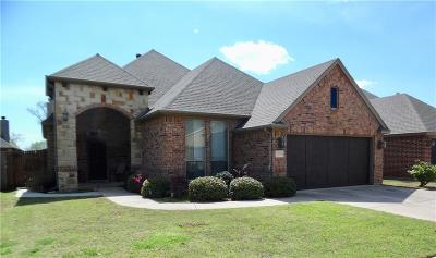 Fort Worth Single Family Home For Sale: 9404 Wood Duck Drive