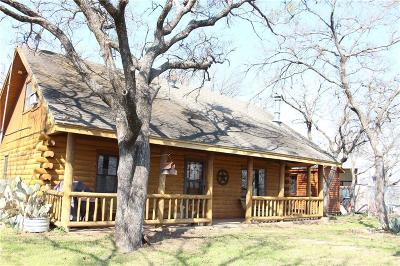 Palo Pinto County Single Family Home For Sale: 994 Deer Trail