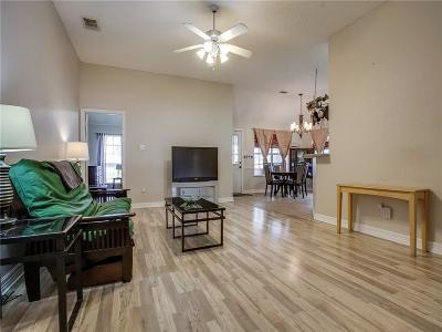 Red Oak Single Family Home Active Option Contract: 862 Fm 2377