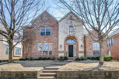 Plano Single Family Home For Sale: 2316 All Saints Lane