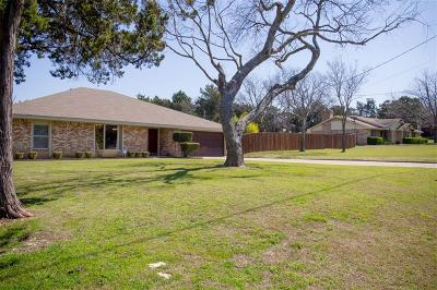 Duncanville Single Family Home Active Option Contract: 518 Highmore Drive