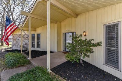 Desoto Single Family Home For Sale: 1352 W Hulgan Circle
