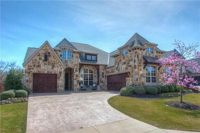 Collin County, Dallas County, Denton County, Kaufman County, Rockwall County, Tarrant County Single Family Home For Sale: 6629 Fairway Drive