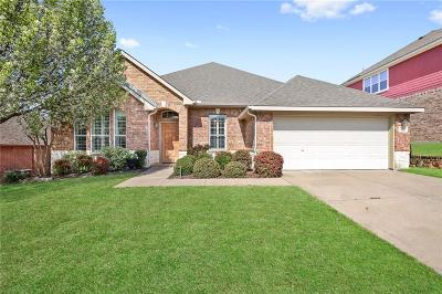 McKinney Single Family Home For Sale: 2612 Oakland Way