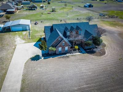 Midlothian Single Family Home For Sale: 5610 Plainview Road