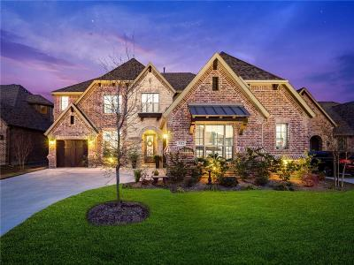Rockwall TX Single Family Home For Sale: $499,990