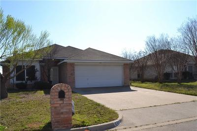 Parker County Single Family Home For Sale: 330 Beaumont Drive