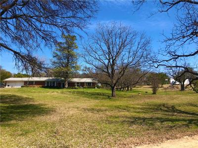 Hico Single Family Home For Sale: 10357 County Road 270
