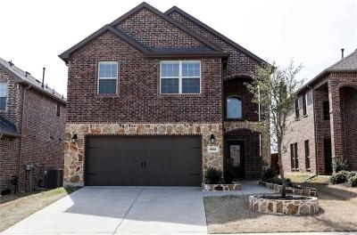 McKinney Single Family Home For Sale: 9937 Copperhead Lane