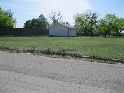 Stephens County Residential Lots & Land For Sale: 2218 Sha Lane