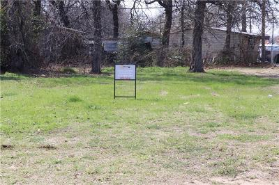 Tarrant County Residential Lots & Land For Sale: 2329 Kings Avenue