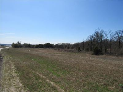 Grayson County Commercial Lots & Land For Sale: 3301 Stafford Drive
