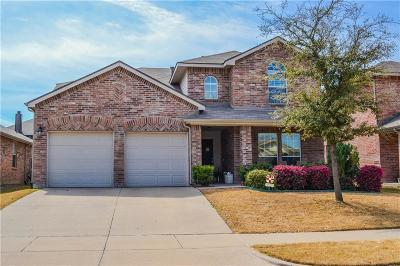 Wylie Single Family Home For Sale: 317 Fairland Drive