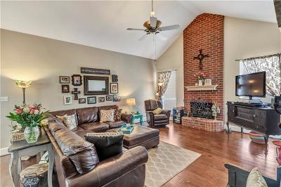 Red Oak Single Family Home For Sale: 142 Castleridge