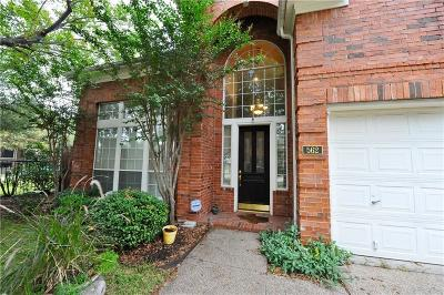 Coppell Residential Lease For Lease: 562 Indian Rock Drive