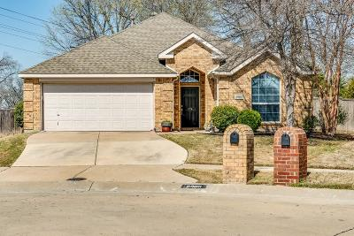 McKinney Single Family Home For Sale: 8908 Harmony Drive