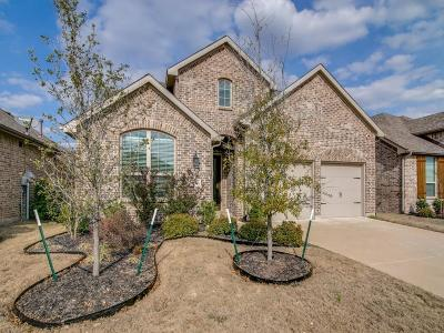 Forney Single Family Home For Sale: 1012 Wedgewood Drive