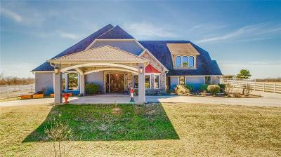 Lindale Single Family Home For Sale: 23561 Champion Drive