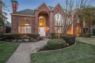 Dallas Single Family Home For Sale: 4411 Highlander Drive