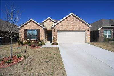 Little Elm Residential Lease For Lease: 2221 Candler Club Way