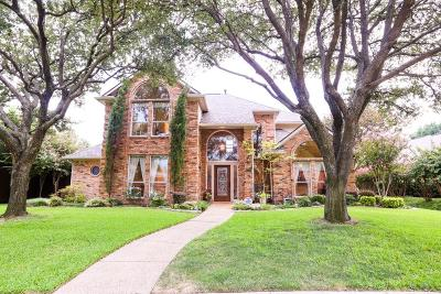 Plano Single Family Home For Sale: 5112 Arrowhead Lane