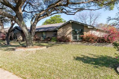Single Family Home For Sale: 4399 Shady Bend Drive