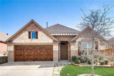 Dallas Single Family Home For Sale: 8044 Vista Hill Lane