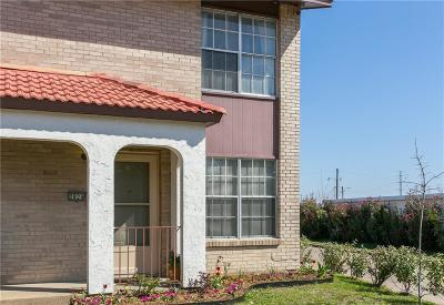 Garland Townhouse For Sale: 2824 Patricia Lane