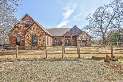 Single Family Home For Sale: 594 Trails End