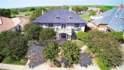 Collin County, Dallas County, Denton County, Kaufman County, Rockwall County, Tarrant County Single Family Home For Sale: 6613 Bermuda Dunes Drive