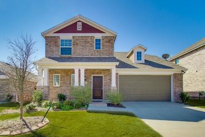 Wylie Single Family Home For Sale: 1806 Stephen Drive
