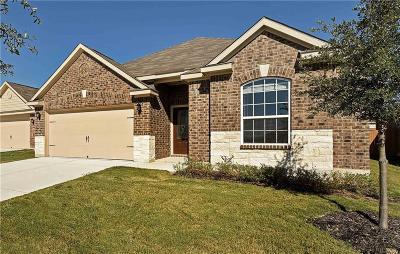 Denton Single Family Home For Sale: 908 Summer Stream Road