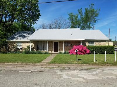 Grand Saline Single Family Home For Sale: 919 N Naid