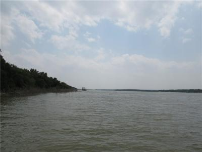 Brownwood, May, Lake Brownwood Residential Lots & Land For Sale: Lot 6 Oak Point Drive