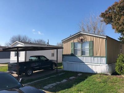 Dallas Single Family Home For Sale: 14222 Lasater Road #95