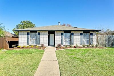 Plano Single Family Home For Sale: 1909 Montana Trail