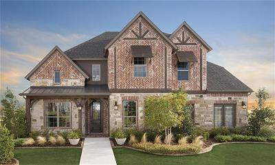 Prosper Single Family Home For Sale: 2921 Cannon Drive