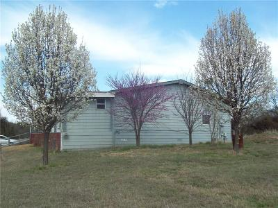 Brownwood TX Single Family Home For Sale: $189,900