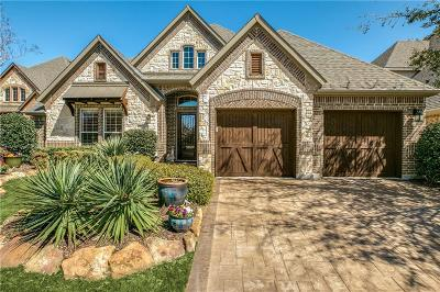 Colleyville Single Family Home For Sale: 6517 Talbot Trail