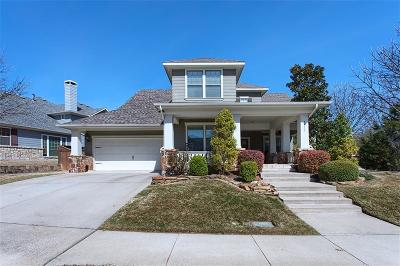 Allen Single Family Home For Sale: 1118 Philip Drive