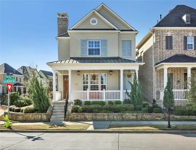 Carrollton Single Family Home For Sale: 2220 Cardinal Boulevard
